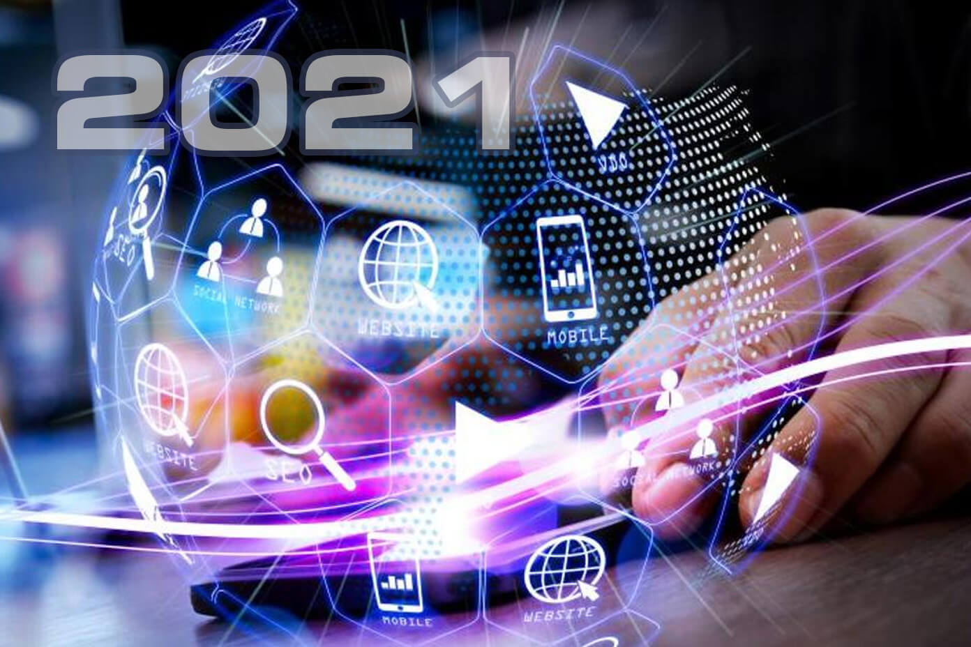 Top Marketing Challenges Facing CMOs in 2021
