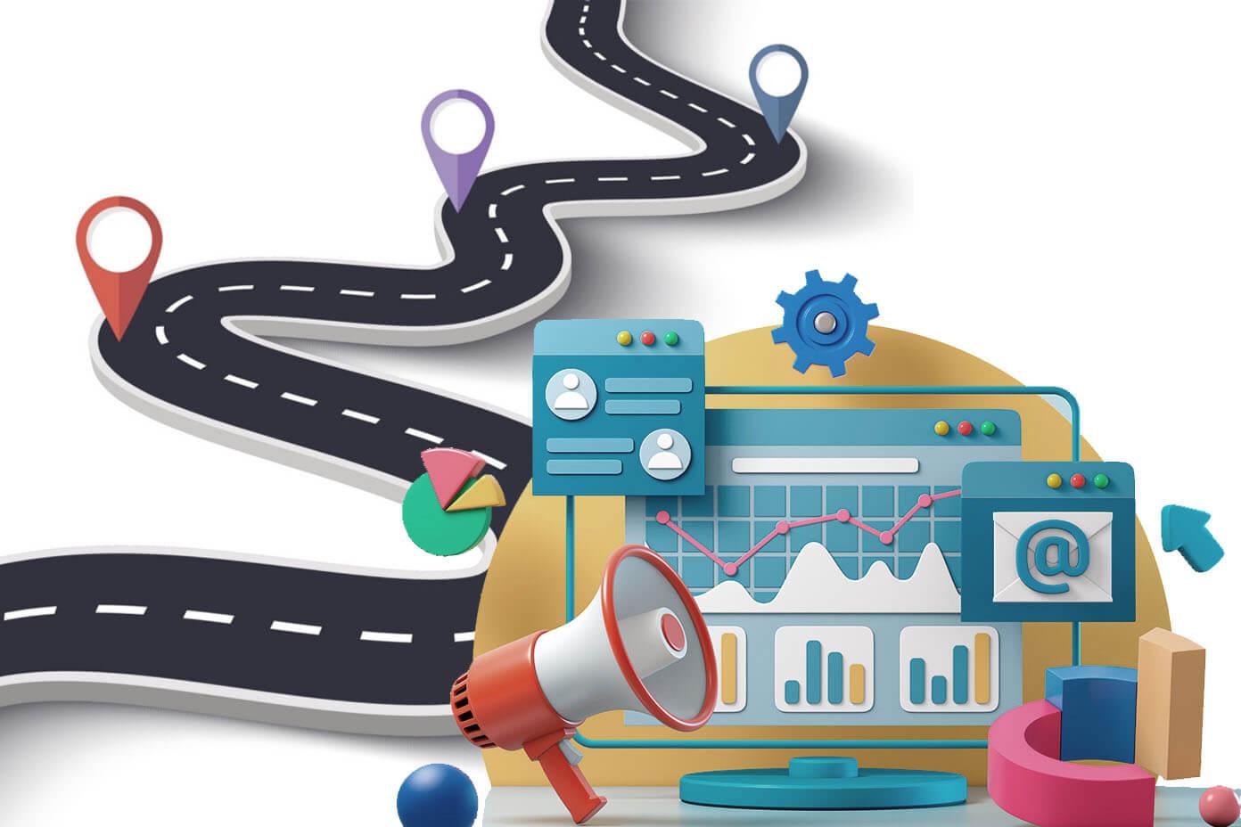 How to Chalk Out an Effective Mar-tech Roadmap?