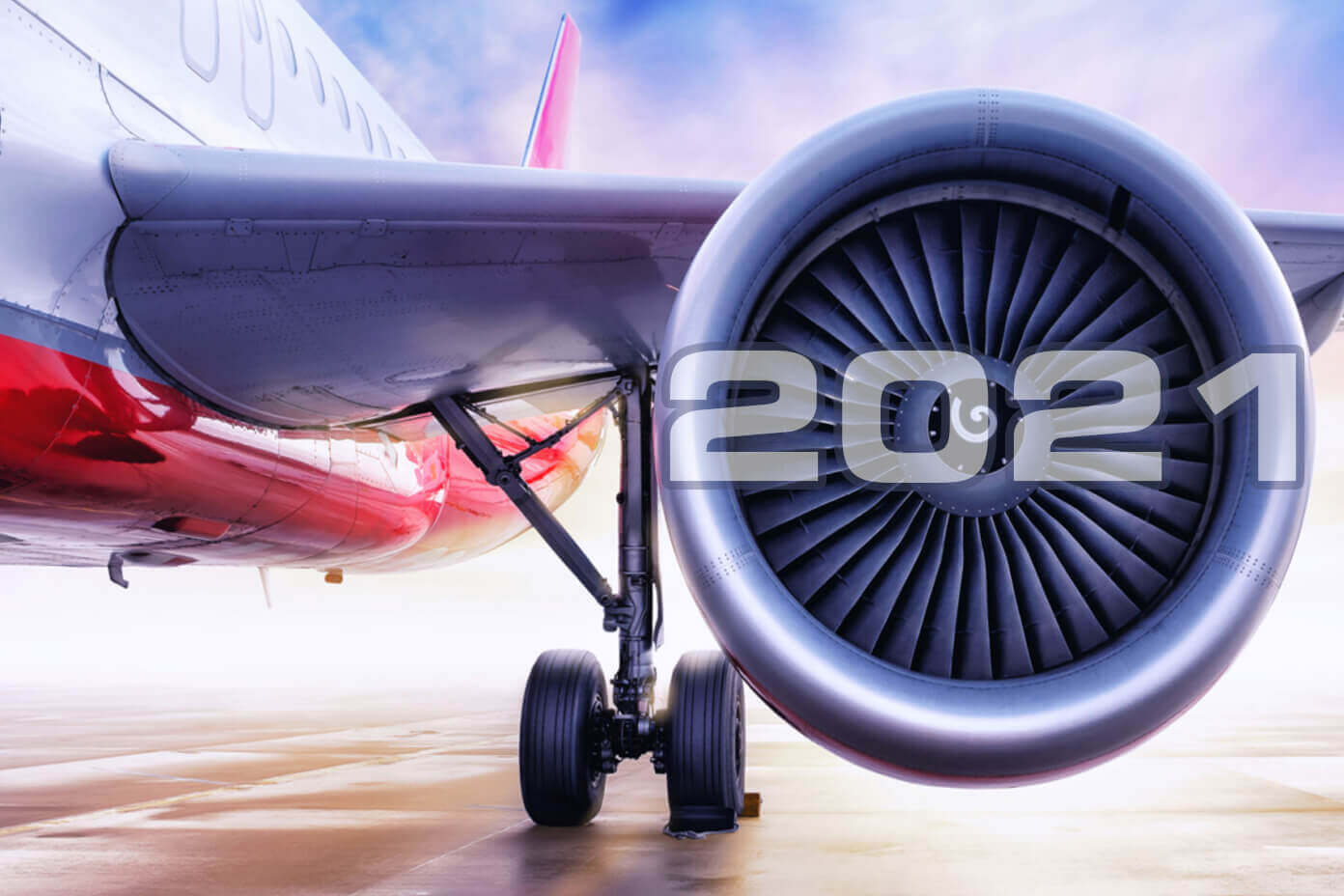 Global Airline Industry in the Post-Pandemic World: Top Trends and Technologies