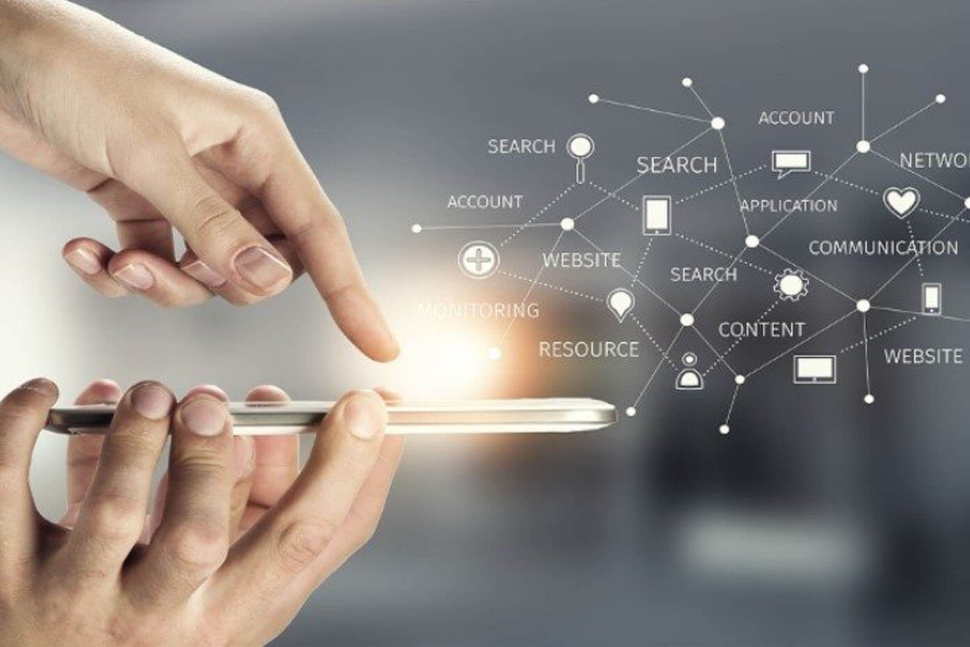 Organize Your Content like A PRO with Enterprise Content Management