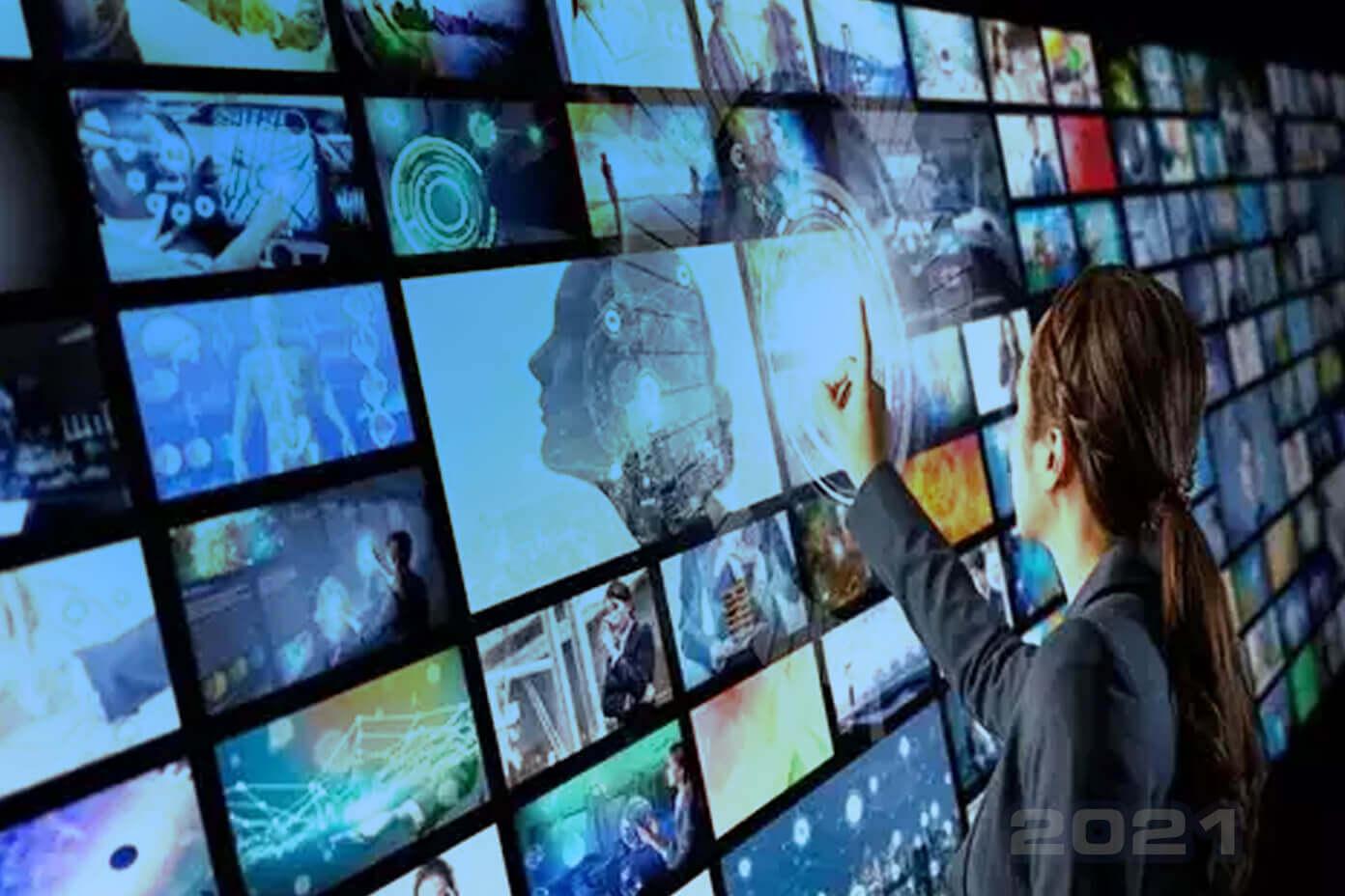 Digital Technology Outlook for Media & Entertainment Industry